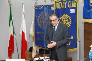 Antonio Pellegrino - 43° anniversario RC Marsala