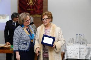 Giannina De Bartoli e Marilena Lo Sardo